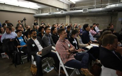 Announcing our 2nd cohort of companies in San Francisco!
