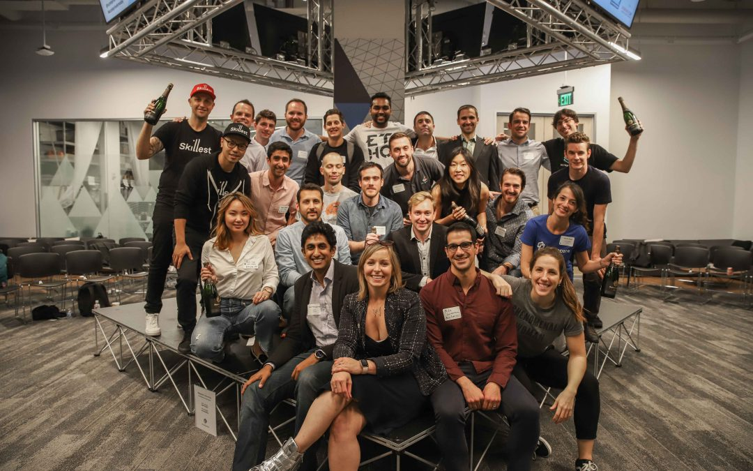 We're hiring a new Managing Director to lead our San Francisco Accelerator program